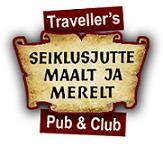 Seiklusjutte Maalt ja Merelt pubi